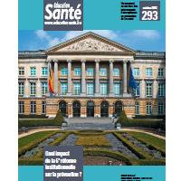 Education Santé n° 293 - Octobre 2013
