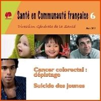 Santé en Communauté française n° 6