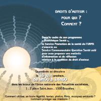Du copyright au copyleft