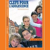 Formation Clefs pour l'Adolescence