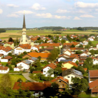 Vis mon village !