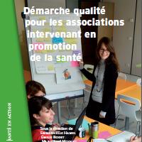 Démarche qualité pour les associations intervenant en promotion de la santé