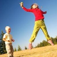 Alimentation saine et exercice physique