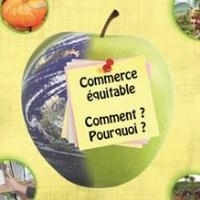 Appel à initiatives : Semaine du commerce équitable 2013