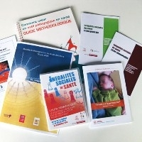 Les publications de PIPSa