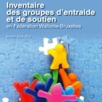Trouver un groupe d'entraide en Fédération Wallonie-Bruxelles