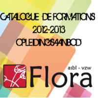 Flora : Catalogue de formations 2012-2013