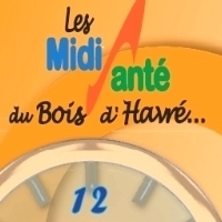 """Midi-Santé du Bois d'Havré : """"Penser les vieillesses"""""""