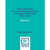 3ème édition du répertoire du réseau RBD Santé