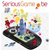 SeriousGame.be : Le jeu sérieux en Belgique francophone