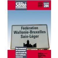 Education Santé n° 284 - Décembre 2012