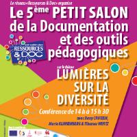 5ème PETIT SALON de la Documentation et des outils pédagogiques