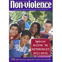 Guide de ressources sur la gestion non-violente des relations et des conflits