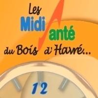 """Midi-Santé du Bois d'Havré : """"Cohésion sociale et bien-être"""""""