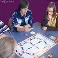 Formation au jeu Sécurité sociale