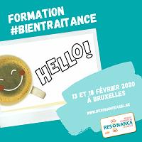 Formation #bientraitance