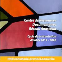 Cycle de présentation d'outils 2019-2020