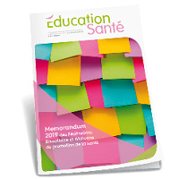 Education Santé n° 355 - Mai 2019