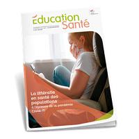 Education Santé n° 367 - Juin 2020