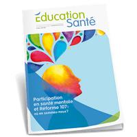 Education Santé n° 356 - Juin 2019