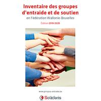 Inventaire des groupes d'entraide et de soutien en Fédération Wallonie-Bruxelles