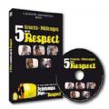 5 Courts-métrages sur le Respect