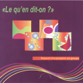 Le qu'en dit-on ? - Version Adulte