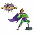 Le Flexaminator