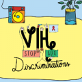 VIH, Stop aux discriminations