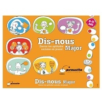 Dis-nous Major