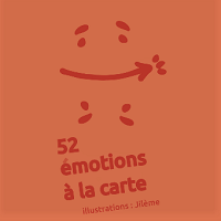 52 émotions à la carte