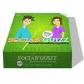 SOCIAB'QUIZZ : Les habilités sociales en questions