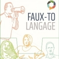Faux-to langage