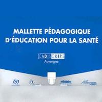 wiki education pour sante