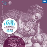 Voies Lactées – L'allaitement : représentations et politiques