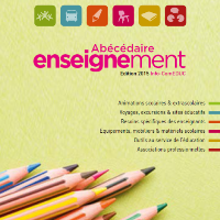 Abécédaire Enseignement - Edition 2015
