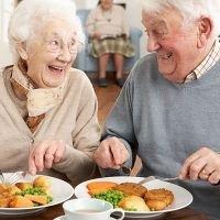 Bien manger, bien vieillir en maison de repos
