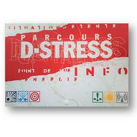 Appel à participation : réédition du jeu D-Stress