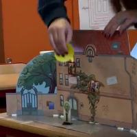 """Vidéo pédagogique autour de l'outil """"Faites le mur!"""""""