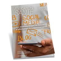 Education Santé n° 350 - Décembre 2018