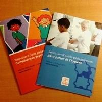 Sélections d'outils : hygiène et compétences psychosociales