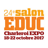 Salon EDUC 2017 - Charleroi