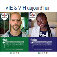 """Exposition """"Vie et VIH aujourd'hui"""""""