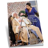 Education Santé n° 315 - Octobre 2015