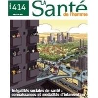 La Santé de l'homme, n°414 - juillet-août 2011
