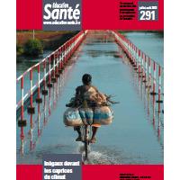 Education Santé n° 291 - Juillet 2013