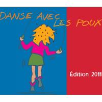 """Réédition de la mallette """"Danse avec les poux"""""""