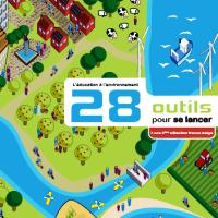 """Répertoire """"28 outils pour se lancer"""""""