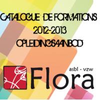 Flora : Catalogue de formations 2012-2013