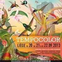 Festival TempoColor - Liège